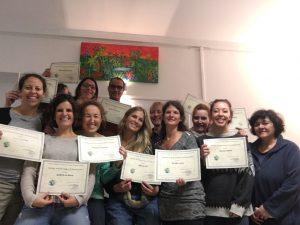 Promotion Certifiée 2019